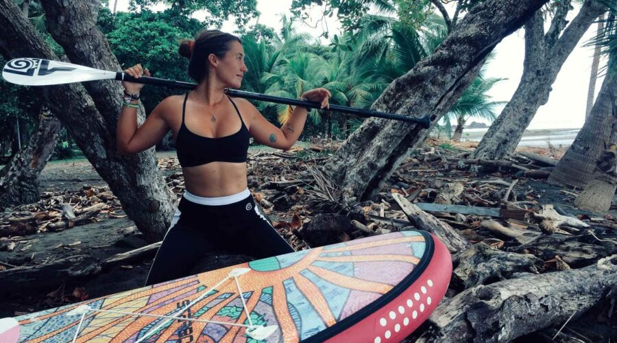 Your SUP Travel Guide to Costa Rica with Ciretta Wanderlust